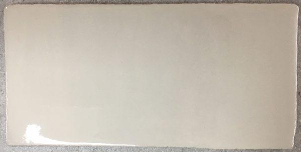 Crackle licht grijs 7.5 × 15