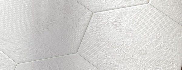 Codicer Milano White 25x22