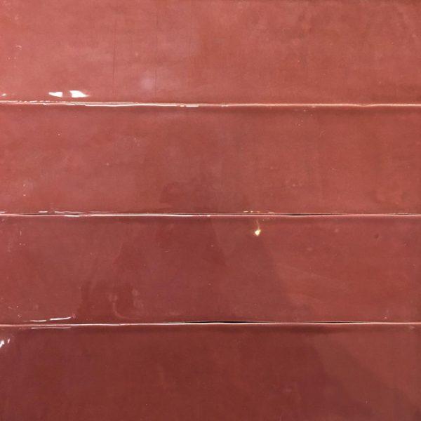 Rechthoekig Rood