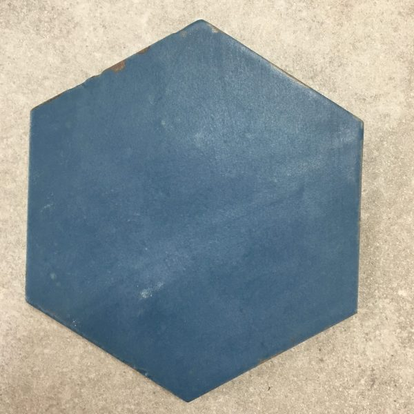 Nomade Bleu 13.9x16cm